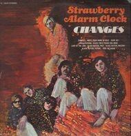 Strawberry Alarm Clock - Changes