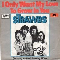 Strawbs - I Only Want My Love To Grow In You
