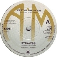 Strawbs - Part Of The Union