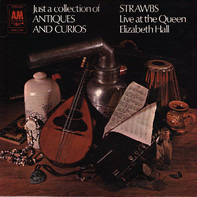 Strawbs - Just A Collection Of Antiques And Curios (Live At The Queen Elizabeth Hall)