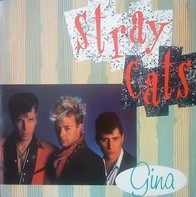 Stray Cats - Gina