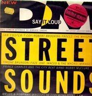 Street Dance Break House - Street Sounds 87-1