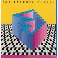 Strokes - Angles
