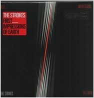 Strokes - FIRST IMPRESSIONS OF..