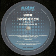 Stryke - Everything Is You