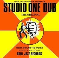 Studio One Dub - Studio One Dub -17tr-