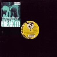 Studio 45 - Freak It!
