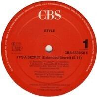Style - It's A Secret