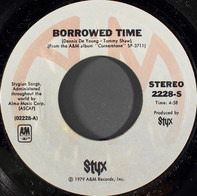 Styx - Borrowed Time