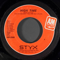 Styx - High Time