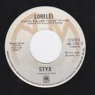 Styx - Lorelei