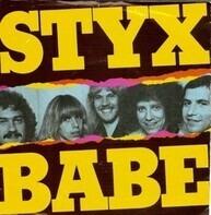 Styx - Babe