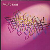 Styx - Music Time