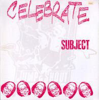 Subject - Celebrate