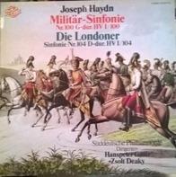 Süddeutsche Philharmonie - Militär-sinfonie / Die Londoner