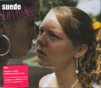 Suede - Attitude