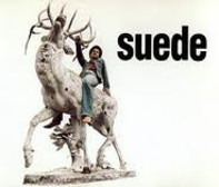 Suede - So Young