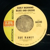 Sue Raney - Knowing When To Leave