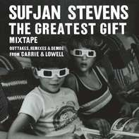 Sufjan Stevens - Greatest Gift (limited Colored Edition )