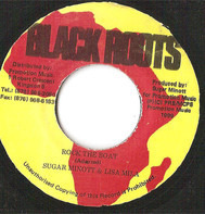 Sugar Minott , Lisa Mila - Rock This Boat