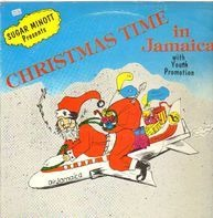 Sugar Minott - Christmas Time In Jamaica