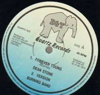 Sugar Minott / Dean Stone - Break Up To Make Up / Forever Young