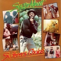 Sugar Minott - Sufferer's Choice