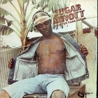 Sugar Minott - Sweeter Than Sugar