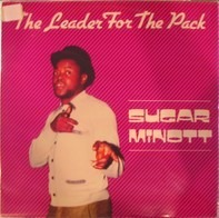 Sugar Minott - The Leader For The Pack