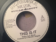 Sugar Minott - This Is It