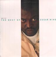 Sugar Minott - Nice It Up / The Best Of Sugar Minott