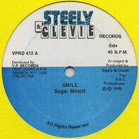 Sugar Minott - Smile