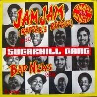 Sugarhill Gang - Jam Jam (Rapper's Reprise)