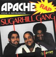 Sugarhill Gang - Apache