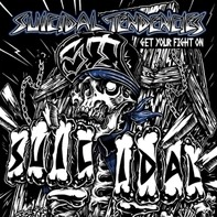 Suicidal Tendencies - Get Your Fight On! (lp)