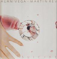 Suicide - Alan Vega - Martin Rev