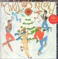 Suicide, cristina a.o. - A Christmas Record