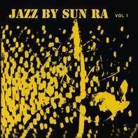 Sun Ra - Jazz BY Sun RA Vol.1