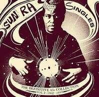 Sun Ra - Singles 1962-1991