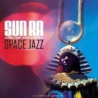 Sun Ra - Space Jazz