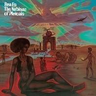 SUN RA - NUBIANS OF PLUTONIA