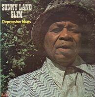 Sunnyland Slim - Depression Blues