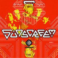 Sunscreem - Broken English