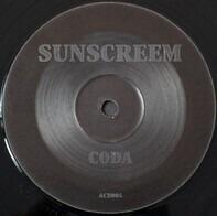 Sunscreem - Coda