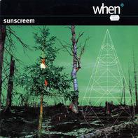 Sunscreem - When