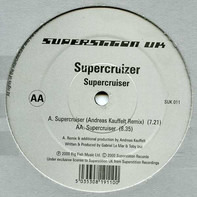 Supercruizer - Supercruiser