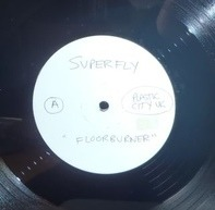 Superfly - Floorburner EP