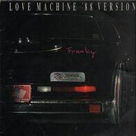 Supermax - Love Machine ('88 Version)