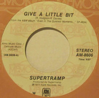 Supertramp - Give A Little Bit