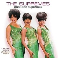 Supremes - Meet the Supremes